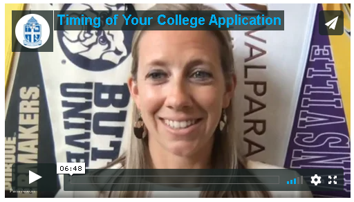 Video Series: Timing of your application